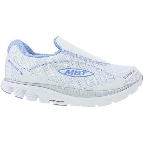 Women's MBT Speed 16 Slip-On Running Shoe
