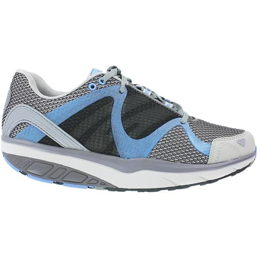 Women's Leasha Trail 6 Lace Up MBT at Footwear etc.