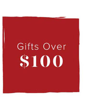 Gift Guide over $100 | Footwear etc.