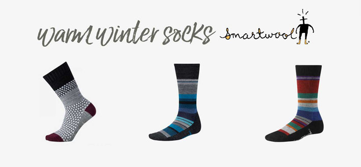 Smartwool Socks | Footwear etc.