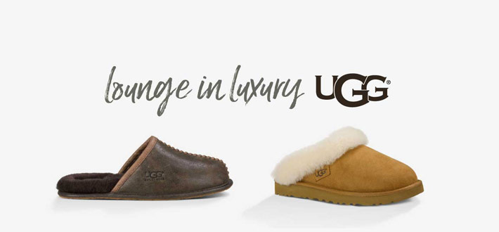 UGG Slippers & Boots | Footwear etc.